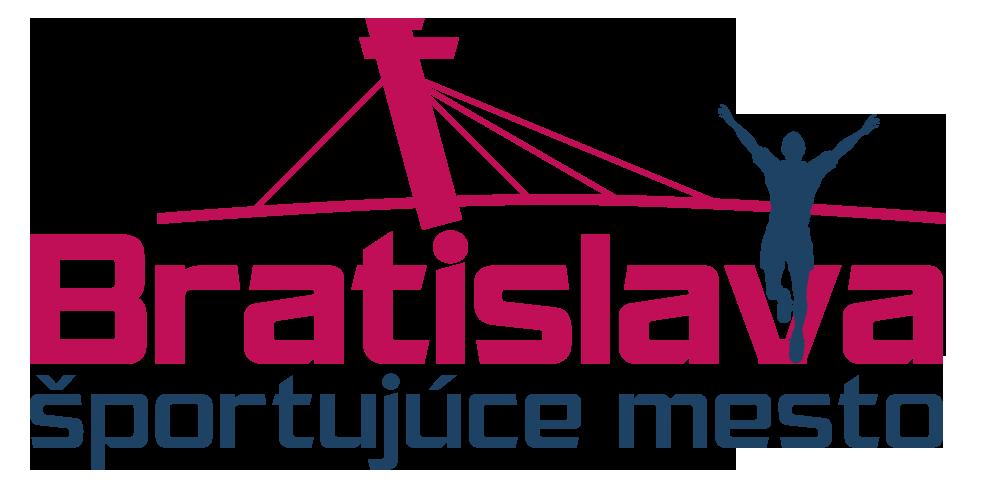 BRATISLAVA, ŠPORTUJÚCE MESTO