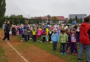 Základná škola, I. Bukovčana